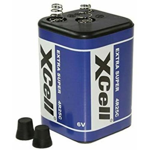 4R25 6V elem X-cell Super Heavy Duty
