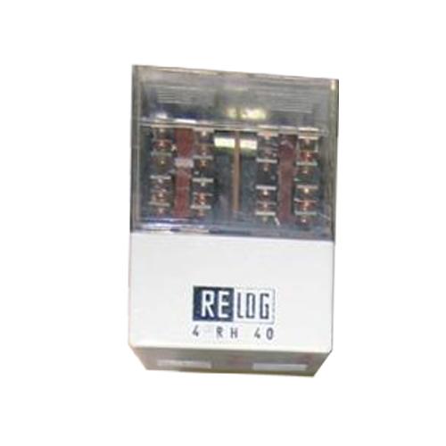 4RH40 Relog Relé 230V AC