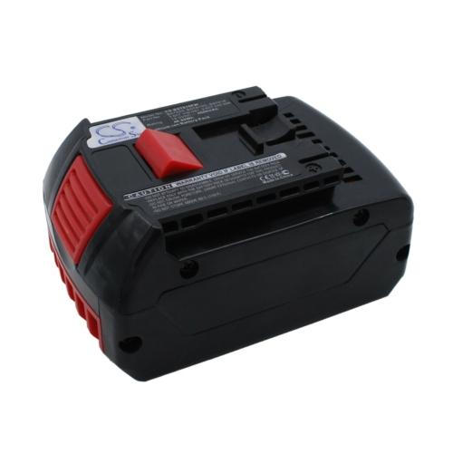 Akkumulátor Bosch fúrógéphez 18V 2.6 Ah Li-ion 2607336091