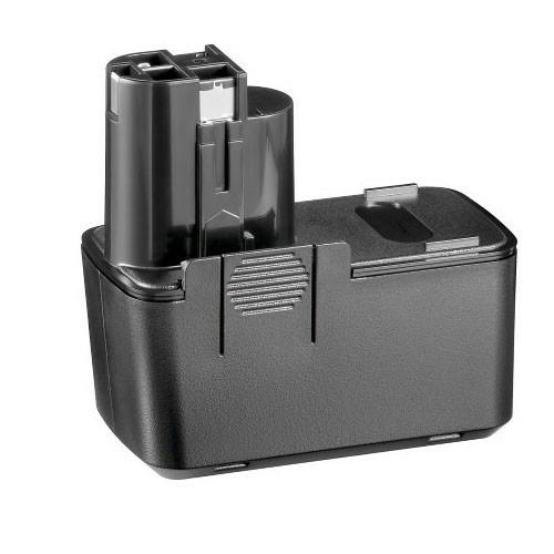 Akkumulátor Bosch fúrógéphez 12V 2000mAh Ni-Cd (B)