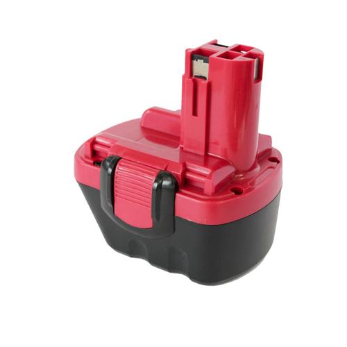 Akkumulátor Bosch fúrógéphez 12V 2000mAh Ni-Cd O-pack