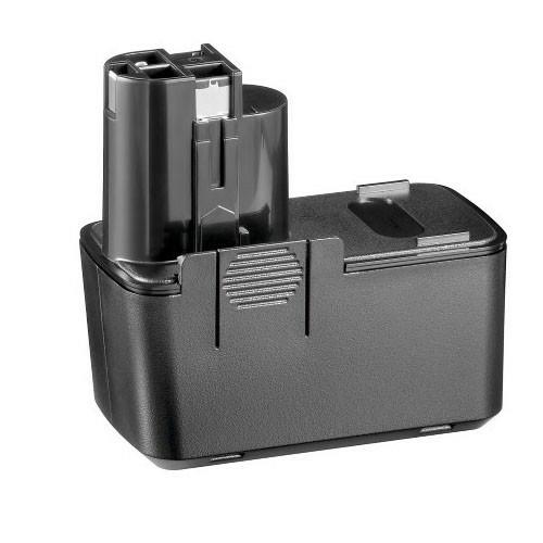 Akkumulátor Bosch fúrógéphez 12V 3000mAh Ni-Mh (B)