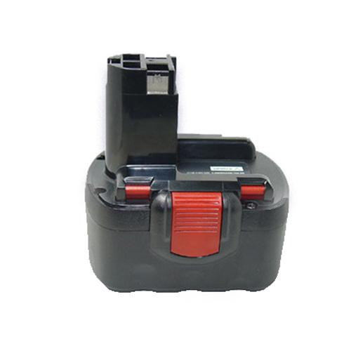 Akkumulátor Bosch fúrógéphez 14,4V 1500mAh Ni-Mh O-pack