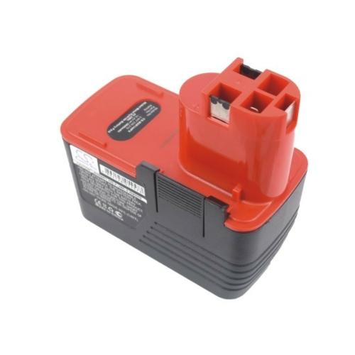Akkumulátor Bosch fúrógéphez 14,4V 3000mAh Ni-Mh B pack