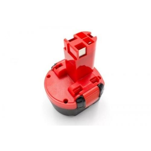 "Akkumulátor Bosch fúrógéphez 9,6V 1500mAh Ni-Mh ""O"" pack"
