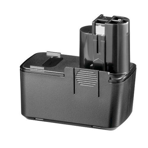 """Akkumulátor Bosch fúrógéphez 9,6V 2000mAh Ni-Cd """"B"""" pack"""