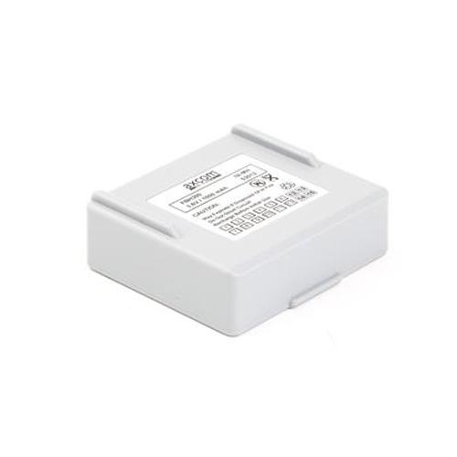 Akkumulátor Daru távírányítóhoz Hetronic 3,6V 2000mAh