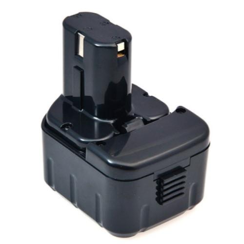 Akkumulátor Hitachi fúrógéphez 12V 1500mAh Ni-Mh