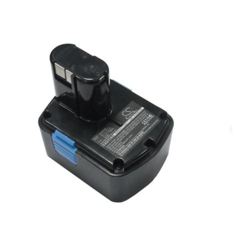 Akkumulátor Hitachi fúrógéphez 14,4V 3300mAh Ni-Mh