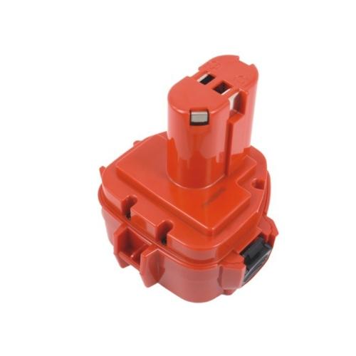 Akkumulátor Makita fúrógéphez 12V 3000mAh Ni-Mh