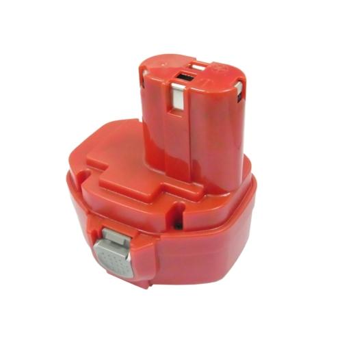 Akkumulátor Makita fúrógéphez 14.4V 2000mAh Ni-Cd