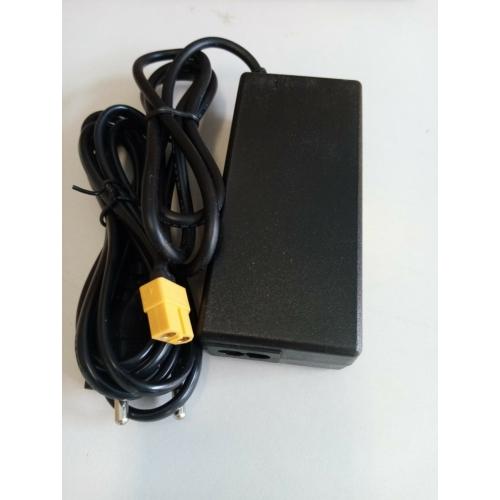 Akkumulátor töltő 4S 3A 14,8V Lítium pakkhoz XT60 csatlakozóval 16,8V