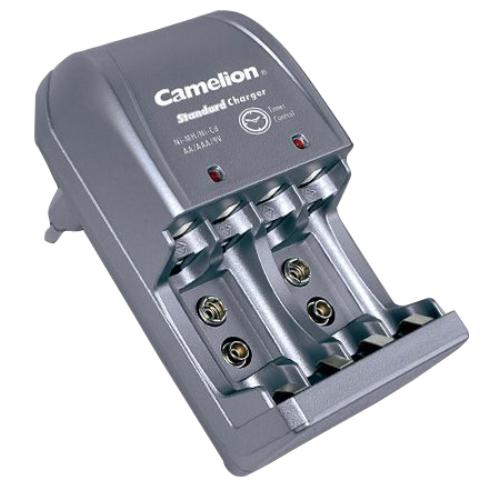 Camelion BC-0904S 2,8V 9V 25/80/160mA Ni-Mh akkumulátor töltő