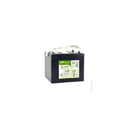 Cegasa 12V 120Ah levegő-alkáli elem