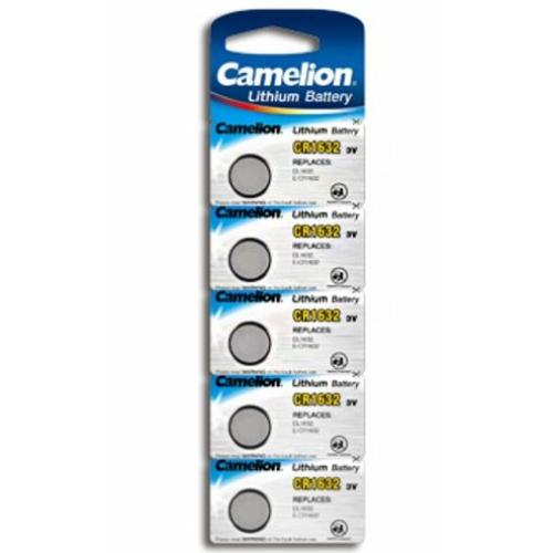 CR1632 3V Camelion lítium gombelem