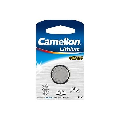 CR2325 3V Camelion lítium gombelem