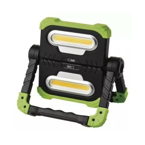 EMOS akkumulátoros LED lámpa 2xCob Led P4536