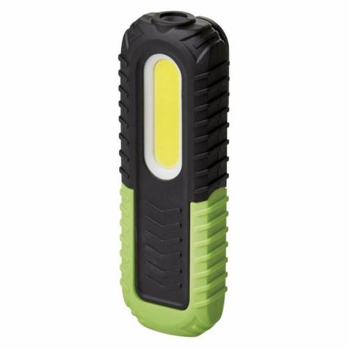EMOS akkumulátoros LED lámpa 5W COB + 3W LED