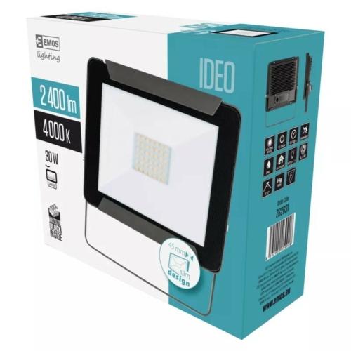 EMOS LED reflektor 30W IDEO ZS2631