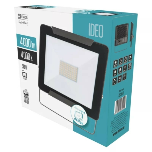 EMOS LED reflektor 50W IDEO ZS2641