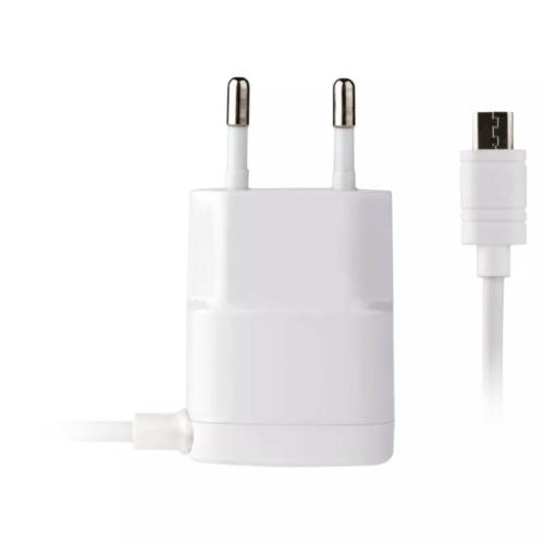 EMOS univerzális USB töltő kábellel 1A