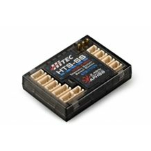 Hitec HTS-SS Blue szenzor panel Hitec Flash 7 rádióhoz