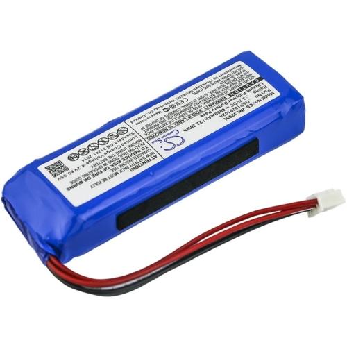 JBL hangszóró akkumulátor 3,7V 6000 mAh