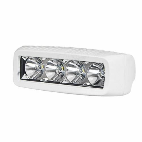 Kereső lámpa 20 Watt Ledes, hajóra szerelhető, fehér