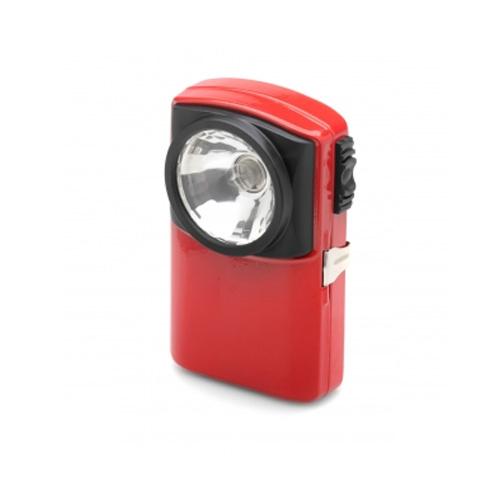 Lámpa krypton izzóval lapos zseblámpatok fém 1x3R12