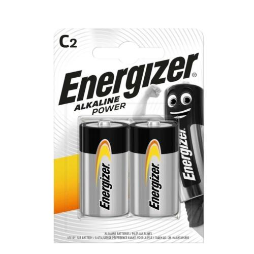 LR14/C Energizer Alkaline Power baby elem bliszteres