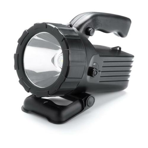 Mactronic MTG3405-LED tölthető kézi reflektor 5W leddel 6V/2Ah