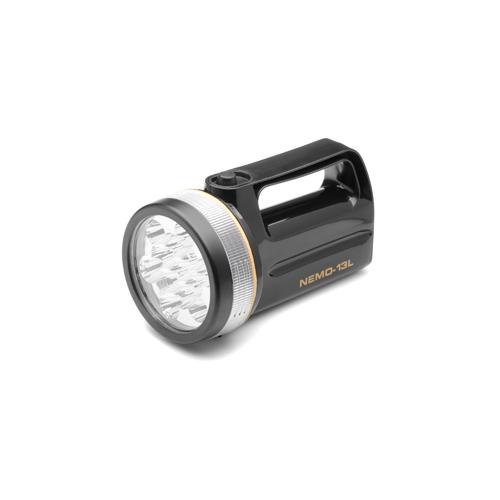 Mactronic NEMO-13L 13 ledes műanyag lámpa, cseppálló 4xR20