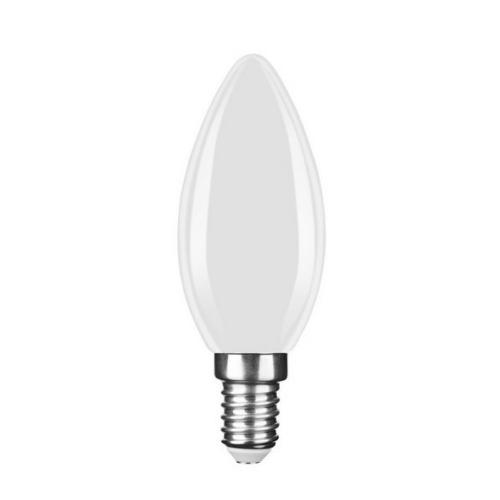 Modee LED izzó gyertya 4W E14 foglalat 4000K C35