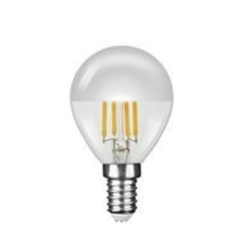 Modee LED izzó mini gömb P45  4W E14 foglalat 2700K
