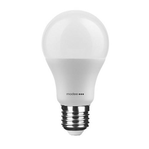 Modee LED izzó gömb A60 10W E27 foglalat 6000K
