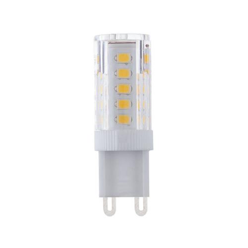 Modee LED izzó 3W G9 kerámia foglalat COB leddel 2700K