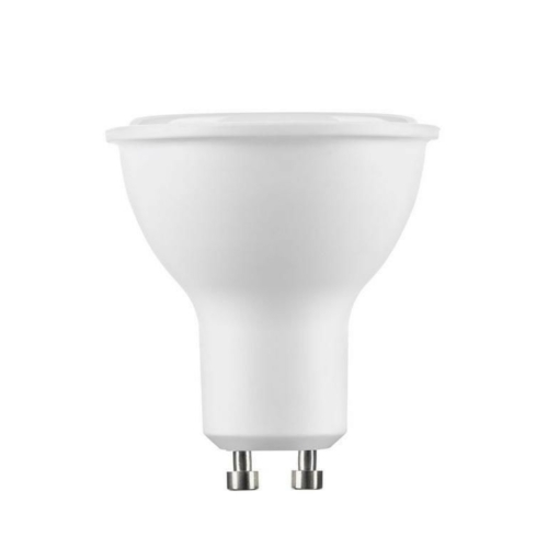 Modee LED izzó 3W GU10 foglalat 6000K Spot Alu-Plasztik 220V