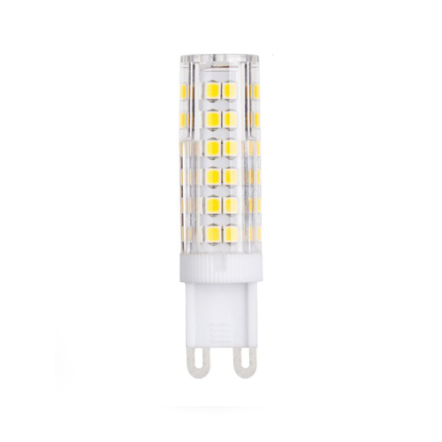 Modee LED izzó 7W G9 kerámia foglalat AC 220-240V 2700K