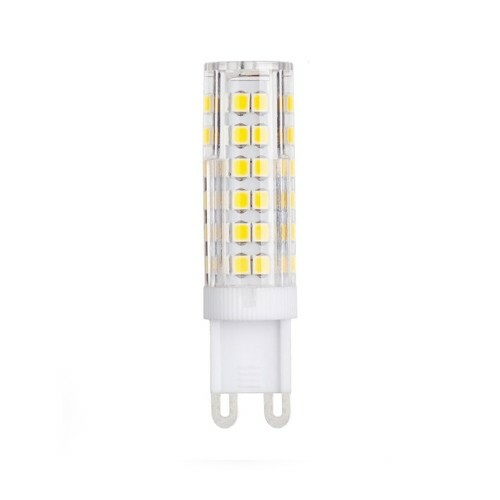 Modee LED izzó 7W G9 kerámia foglalat AC 220-240V 4000K