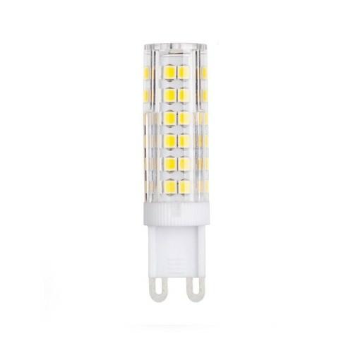 Modee LED izzó 7W G9 kerámia foglalat AC 220-240V 6000K