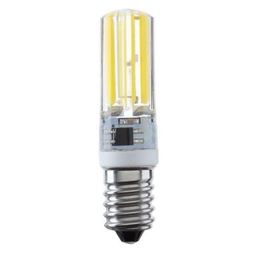 Modee LED izzó 5W E14 foglalat COB leddel 6000K