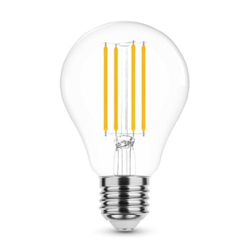 Modee LED izzó gömb A67 10W E27 360° 2700K Filament (1350 lumen)