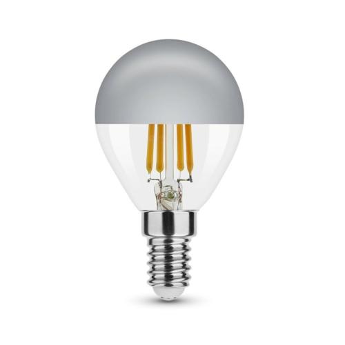 Modee LED izzó mini gömb P45 E14 foglalat 4000K