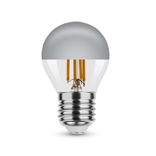 Modee LED izzó mini gömb P45 E27 foglalat 4000K