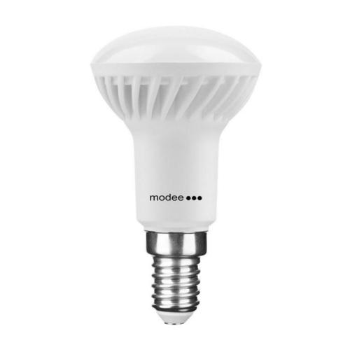 Modee LED izzó R50 5W E14 foglalat 6000K