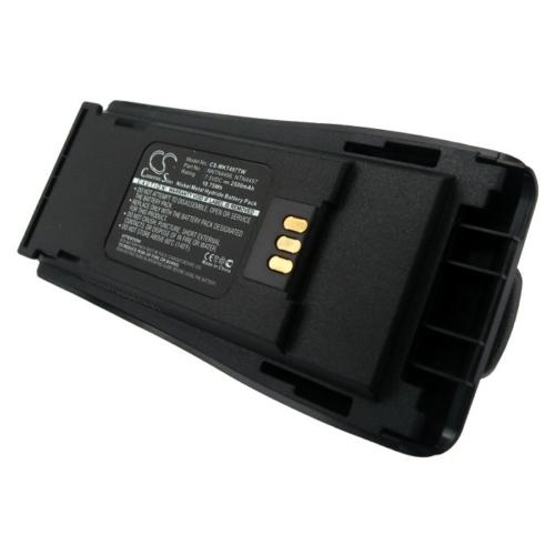 Motorola CP040 (PMNN4254) adó-vevő akkumulátor Ni-Mh 7,5V 2500mAh