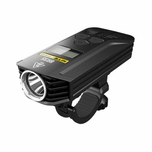 Nitecore BR35 akkumulátoros kerékpár lámpa