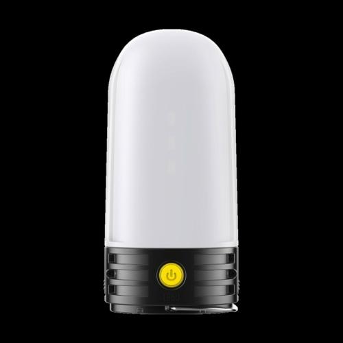 Nitecore LR50 tölthető LED kempinglámpa