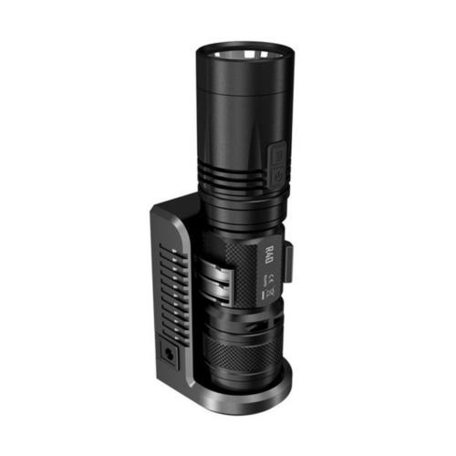 Nitecore R40 V2 tölthető LED rúdlámpa