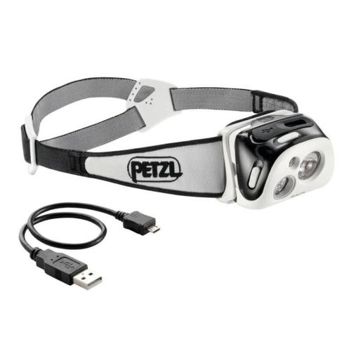 Petzl Reactik E92 akkumulátoros fejlámpa